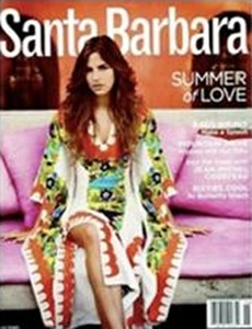 Santa Barbara Magazine June/July 2007